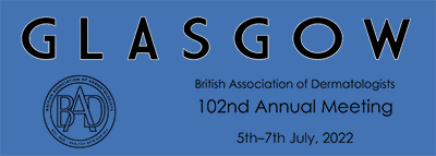 BAD Annual Meeting Logo